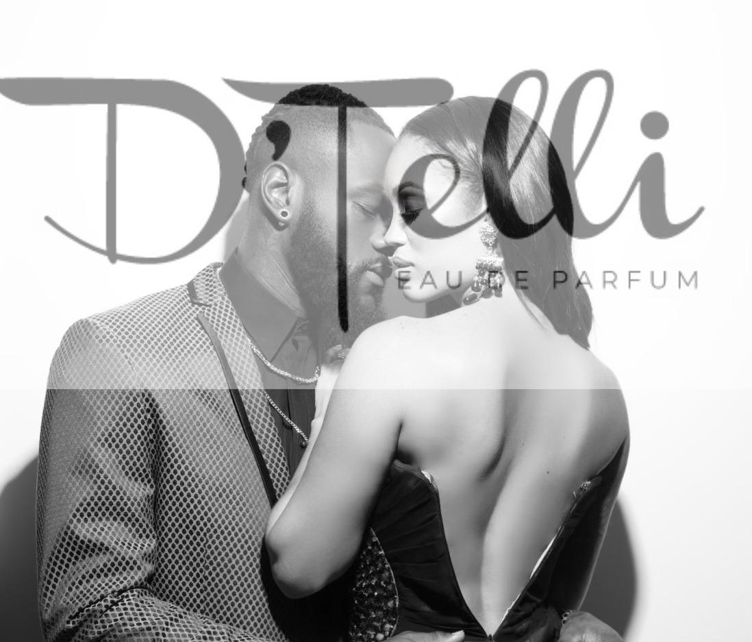 D'Telli Fragrance | Telli Swift